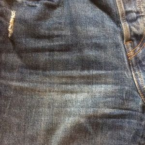 Levi's Jeans - Levi's Wedgie - faded indigo - size 26